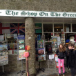 The shop on the green